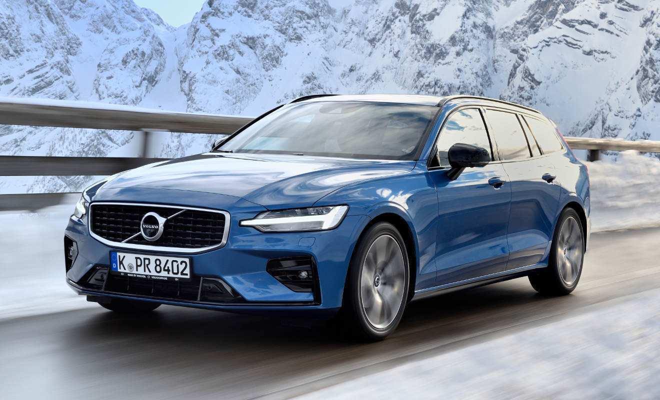 88 All New Volvo Zukunft 2019 Model by Volvo Zukunft 2019