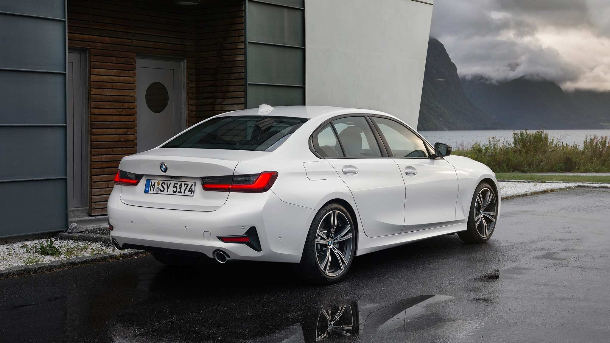 88 Best Review 2019 3 Series Bmw Specs with 2019 3 Series Bmw