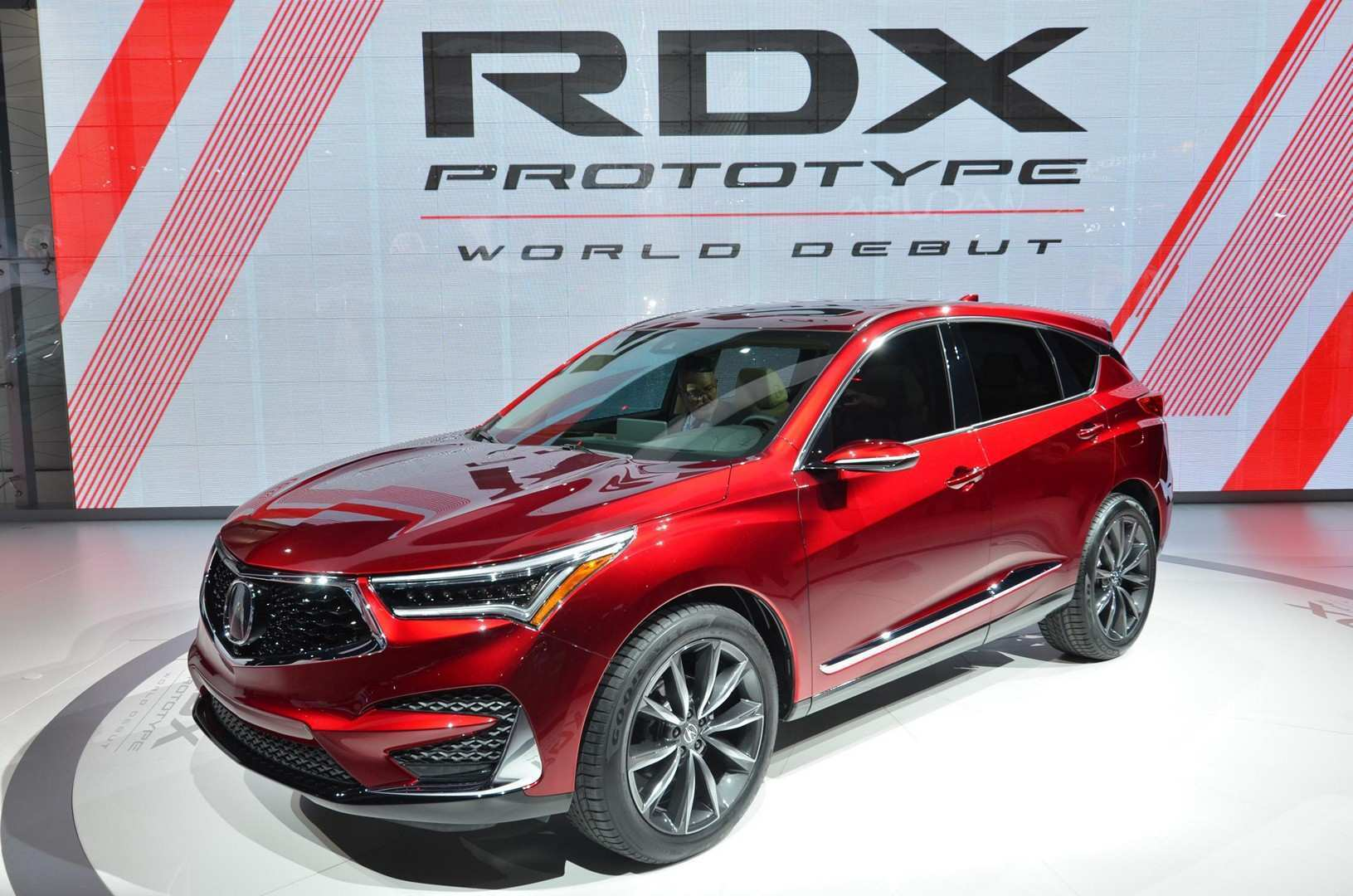 88 Best Review 2019 Acura Rdx Prototype Performance for 2019 Acura Rdx Prototype