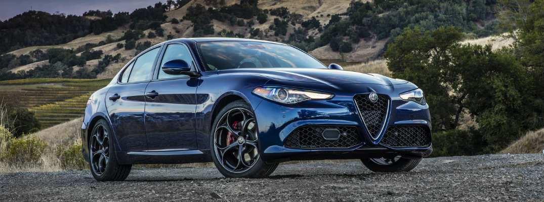 88 Best Review 2019 Alfa Romeo Price with 2019 Alfa Romeo