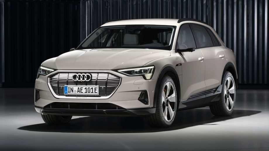 88 Best Review 2019 Audi E Tron Quattro Release Date Exterior with 2019 Audi E Tron Quattro Release Date