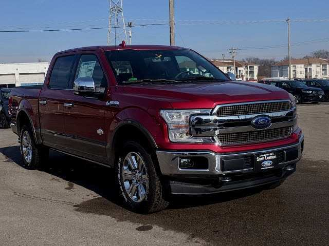 88 Best Review 2019 Ford F150 King Ranch Configurations with 2019 Ford F150 King Ranch