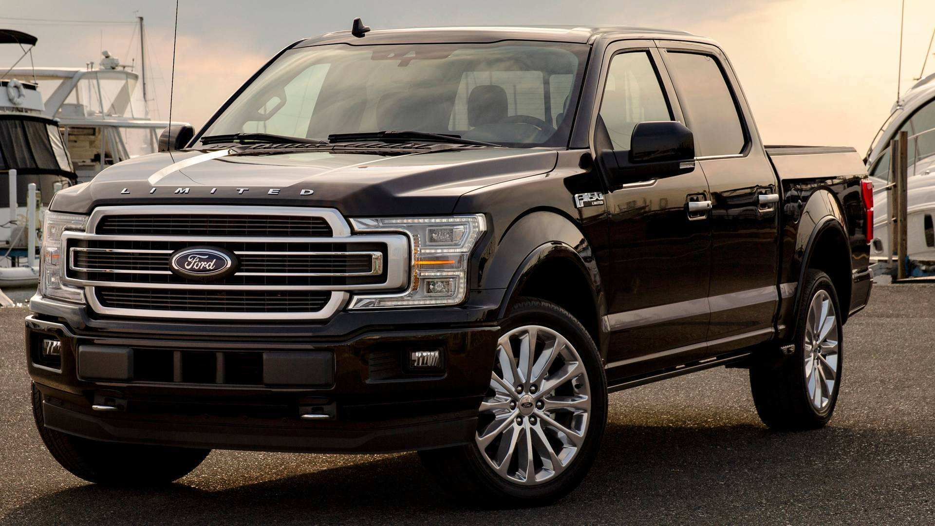 88 Best Review 2019 Ford Pickup Truck Rumors for 2019 Ford Pickup Truck