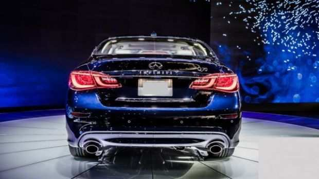 88 Best Review 2019 Infiniti Q70 Redesign Redesign by 2019 Infiniti Q70 Redesign