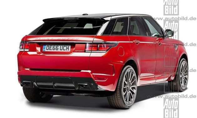 88 Best Review 2019 Land Rover Freelander 3 Specs and Review for 2019 Land Rover Freelander 3