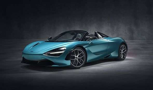 88 Best Review 2019 Mclaren 720S Spider Specs with 2019 Mclaren 720S Spider