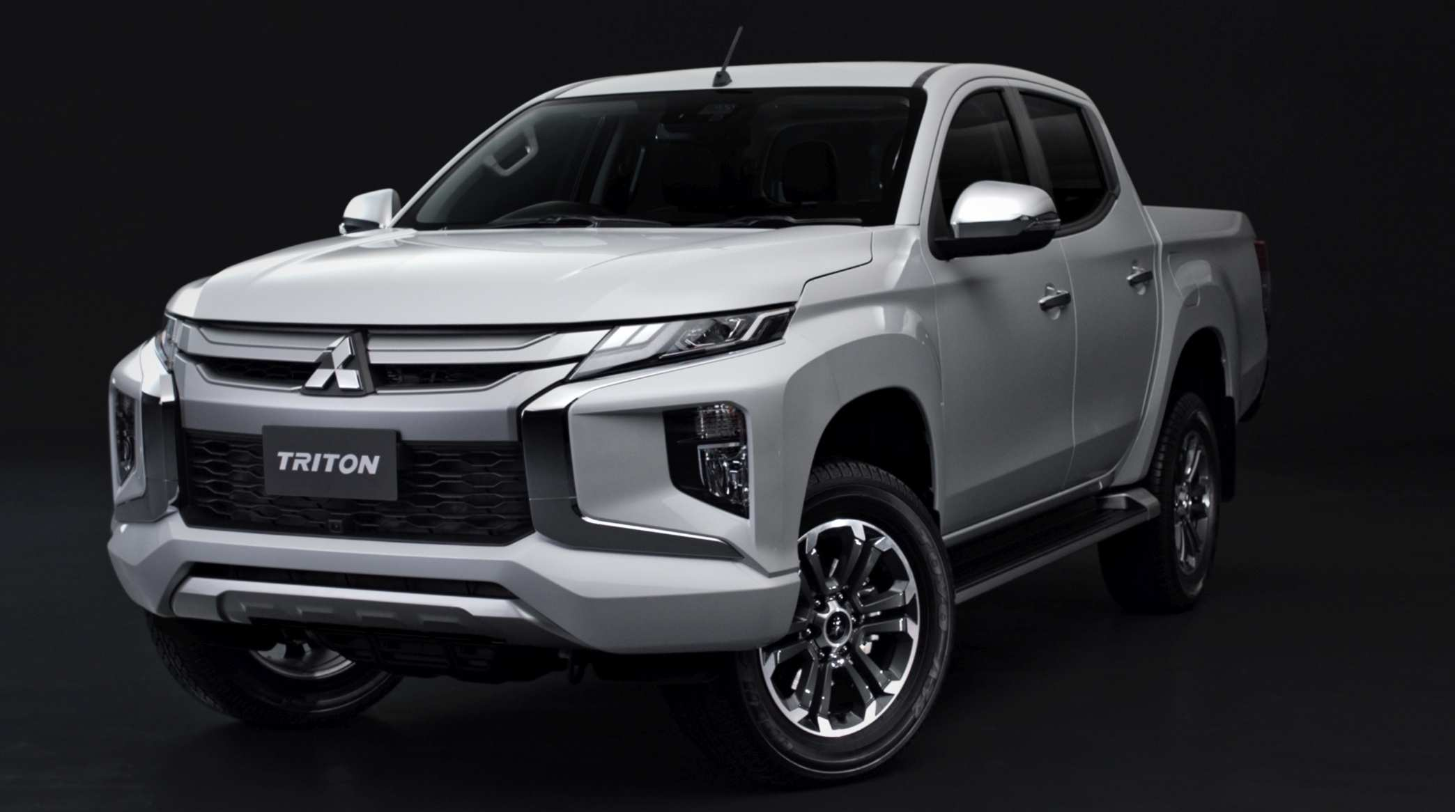 88 Best Review 2019 Mitsubishi Triton Specs Research New for 2019 Mitsubishi Triton Specs