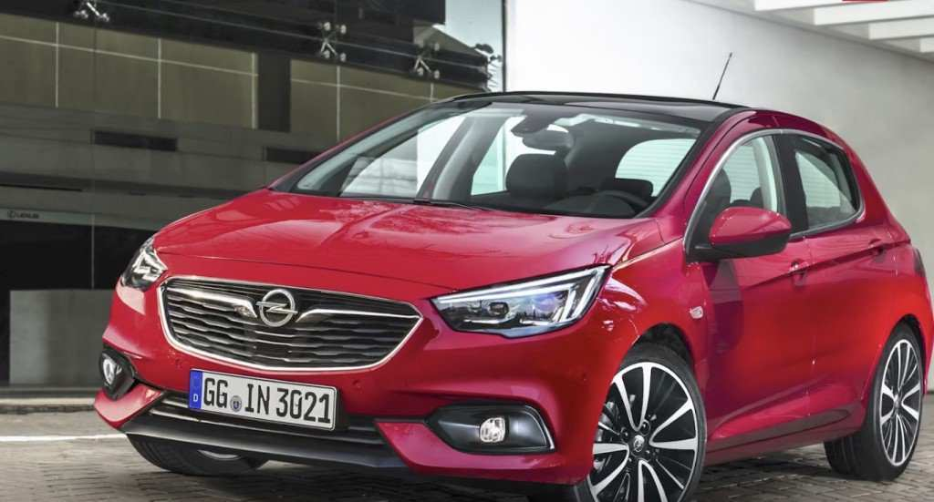 88 Best Review 2019 Opel Corsa Research New by 2019 Opel Corsa