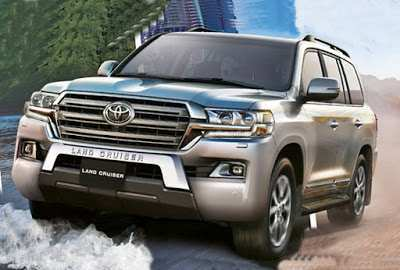 88 Best Review 2019 Toyota Land Cruiser 200 Release with 2019 Toyota Land Cruiser 200