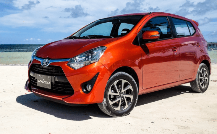 88 Best Review 2019 Toyota Wigo Specs and Review with 2019 Toyota Wigo