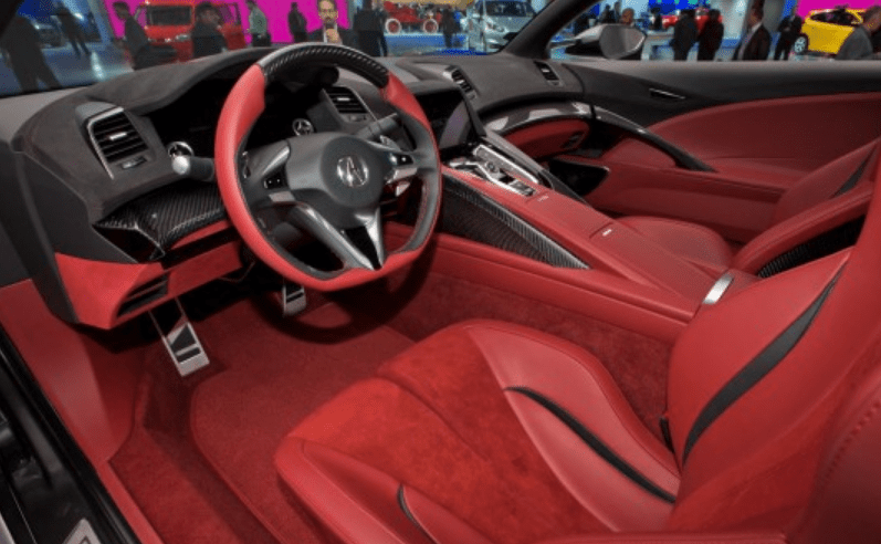 88 Best Review 2020 Acura Integra New Review for 2020 Acura Integra