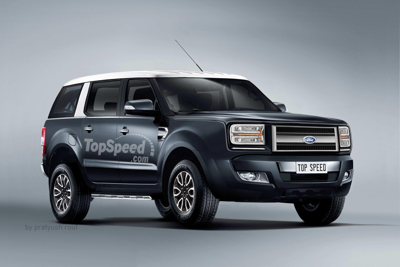 88 Best Review 2020 Ford Bronco 4 Door Price Release Date for 2020 Ford Bronco 4 Door Price