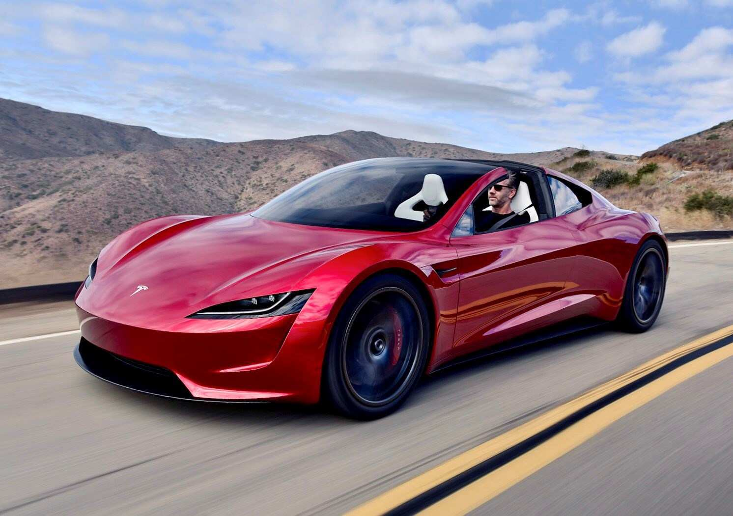 88 Best Review 2020 Tesla Roadster Dimensions Wallpaper for 2020 Tesla Roadster Dimensions