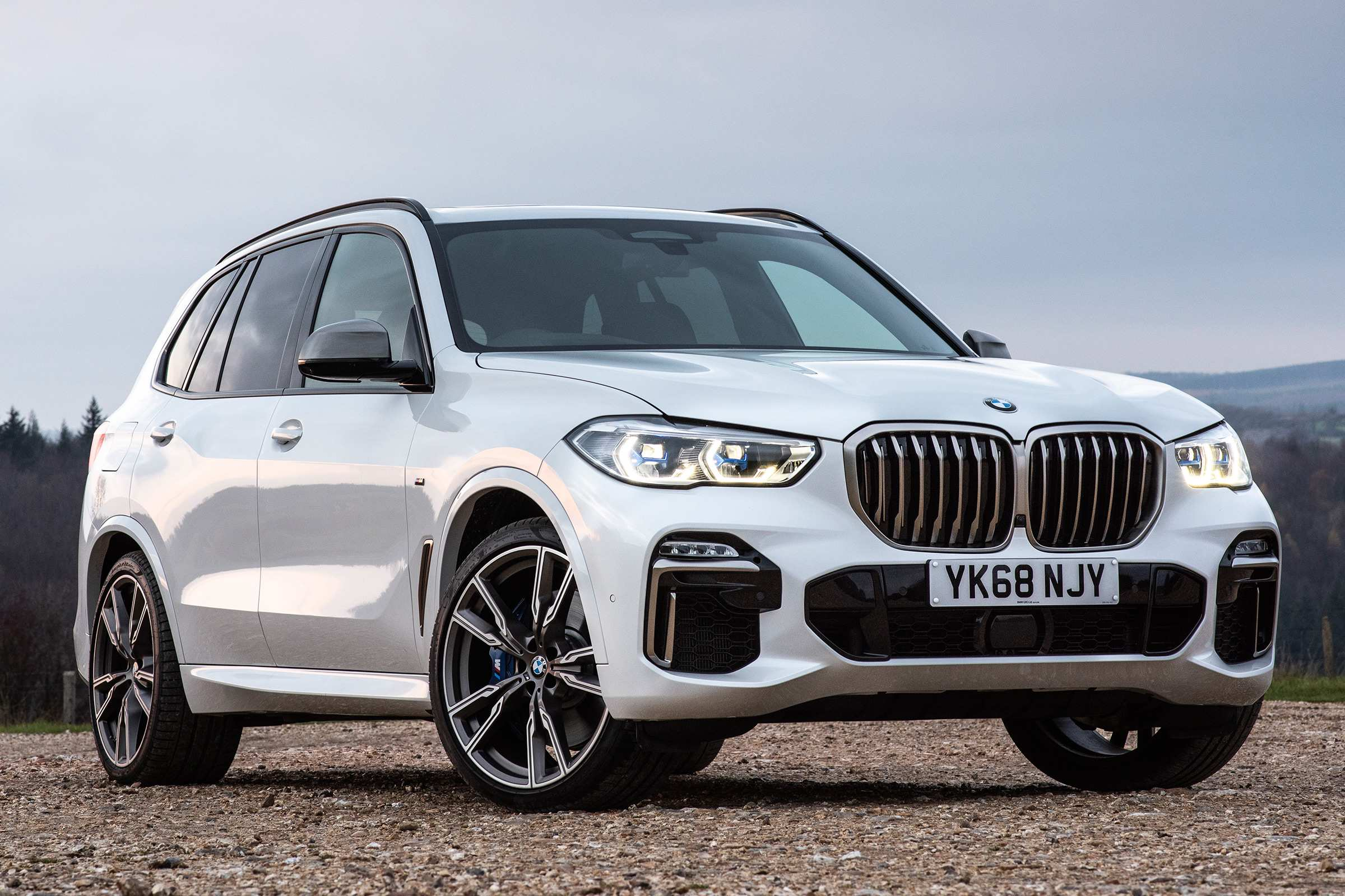 88 Best Review Bmw X5 2019 Performance and New Engine with Bmw X5 2019