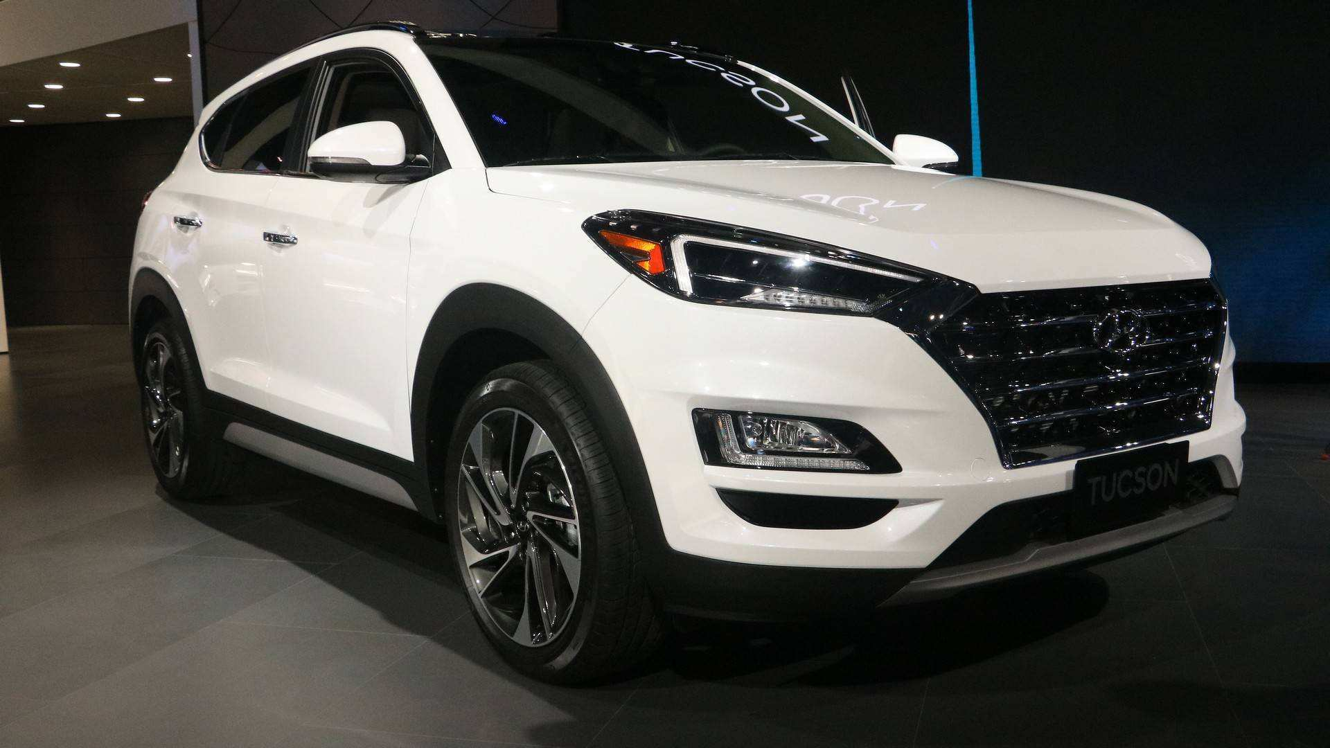 88 Best Review Hyundai Tucson 2019 Facelift New Review by Hyundai Tucson 2019 Facelift
