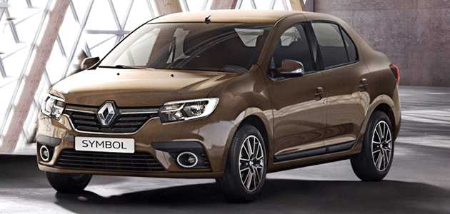 88 Best Review Renault Symbol 2020 Spesification for Renault Symbol 2020