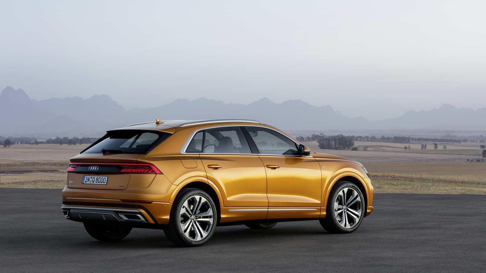 88 Concept of 2019 Audi Hybrid History for 2019 Audi Hybrid