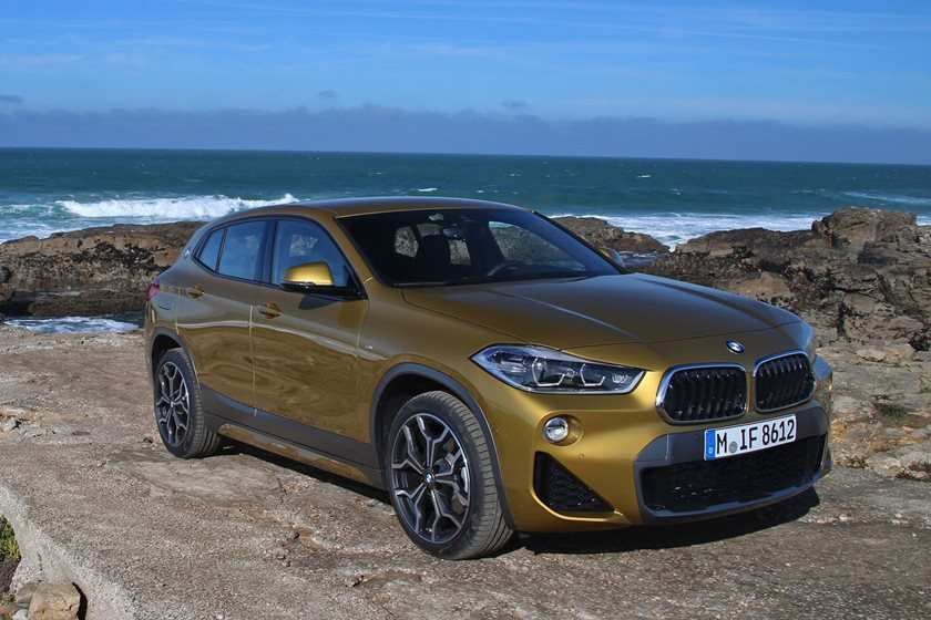 88 Concept of 2019 Bmw X2 Release for 2019 Bmw X2