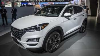 88 Concept of 2019 Hyundai Crossover Pictures for 2019 Hyundai Crossover
