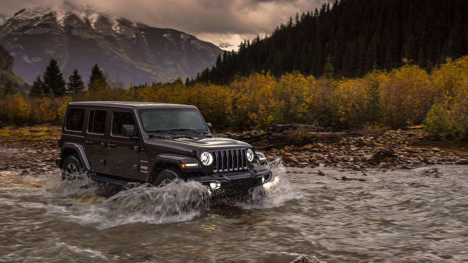 88 Concept of 2019 Jeep Diesel Mpg Wallpaper by 2019 Jeep Diesel Mpg