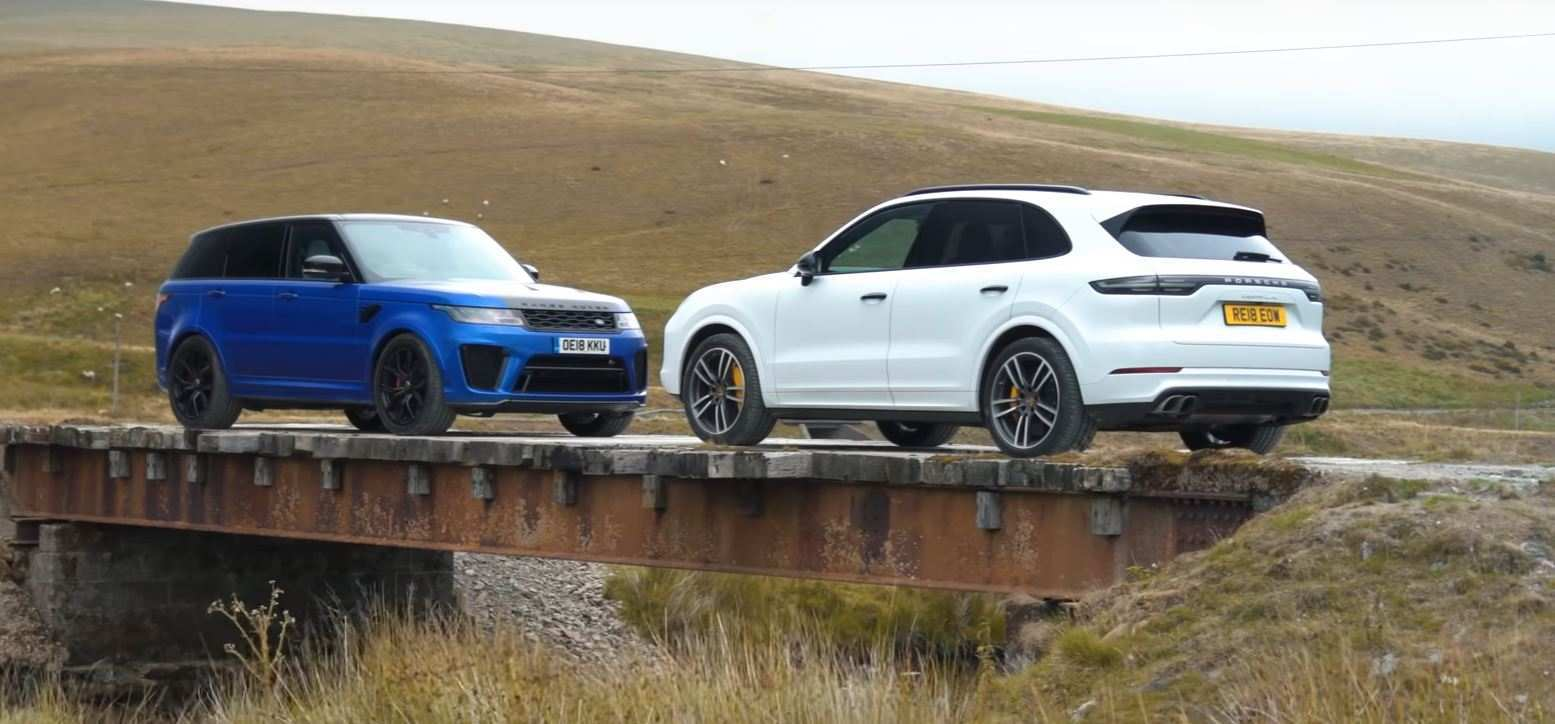 88 Concept of 2019 Land Rover Svr Spy Shoot with 2019 Land Rover Svr