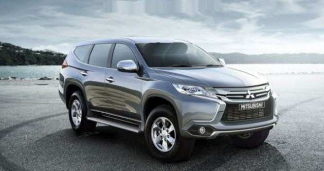 88 Concept of 2019 Mitsubishi Shogun Price and Review by 2019 Mitsubishi Shogun