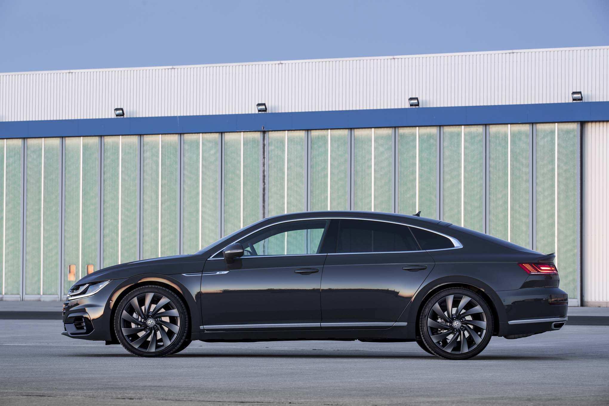 88 Concept of 2019 Volkswagen Arteon Specs Research New for 2019 Volkswagen Arteon Specs