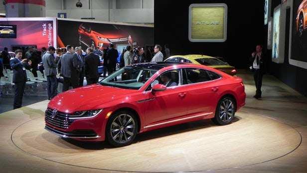 88 Concept of 2019 Volkswagen Sedan Picture for 2019 Volkswagen Sedan
