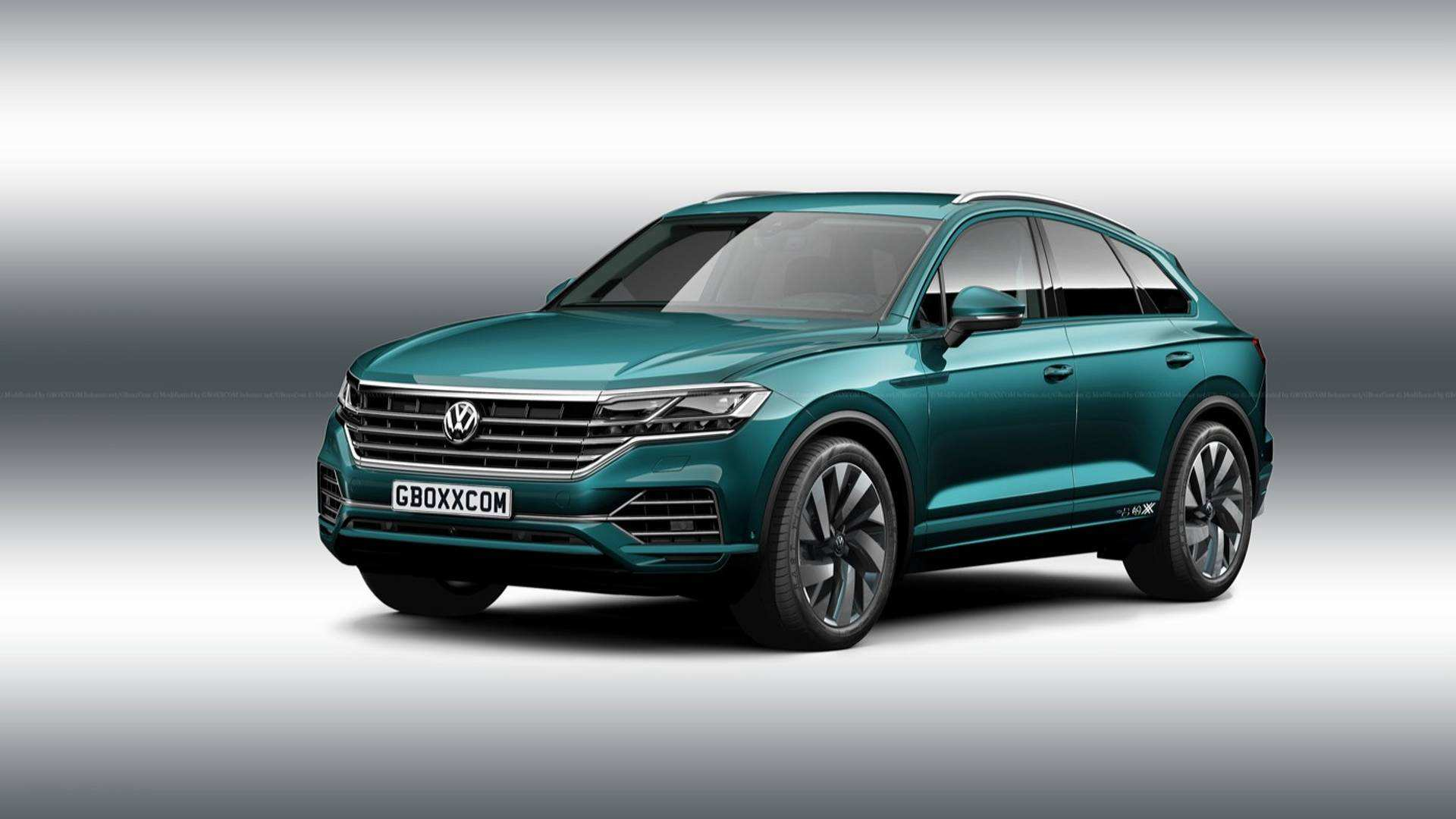 88 Concept of 2019 Volkswagen Suv Spesification with 2019 Volkswagen Suv
