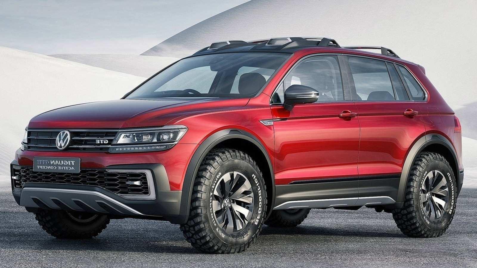 88 Concept of 2019 Volkswagen T Roc New Concept by 2019 Volkswagen T Roc