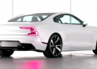 88 Concept of 2019 Volvo Coupe Concept for 2019 Volvo Coupe