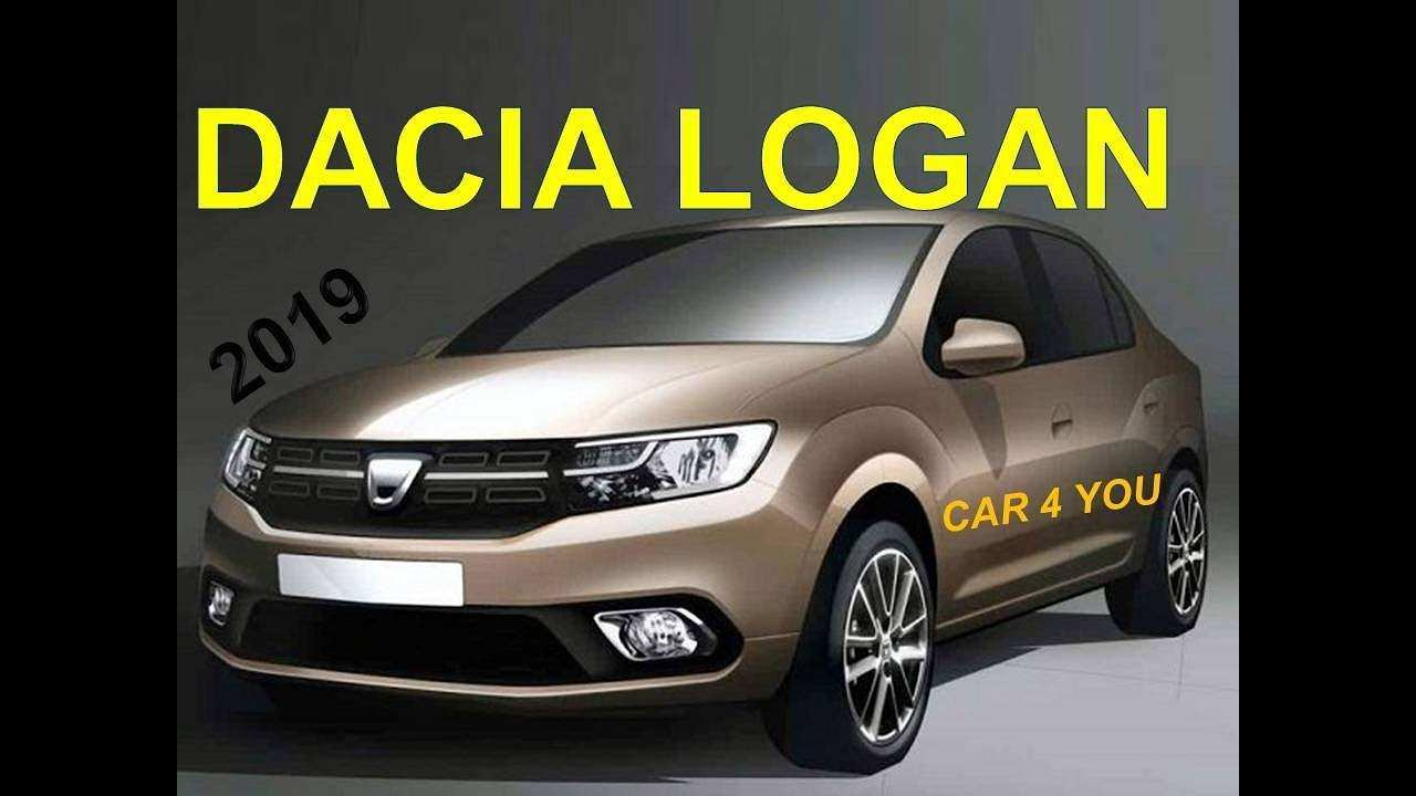 88 Concept of Dacia Dokker 2019 New Review with Dacia Dokker 2019