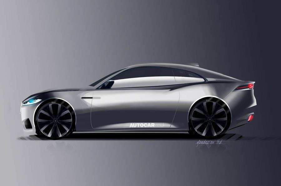 88 Concept Of Jaguar Coupe 2020 Style With Jaguar Coupe 2020 Car