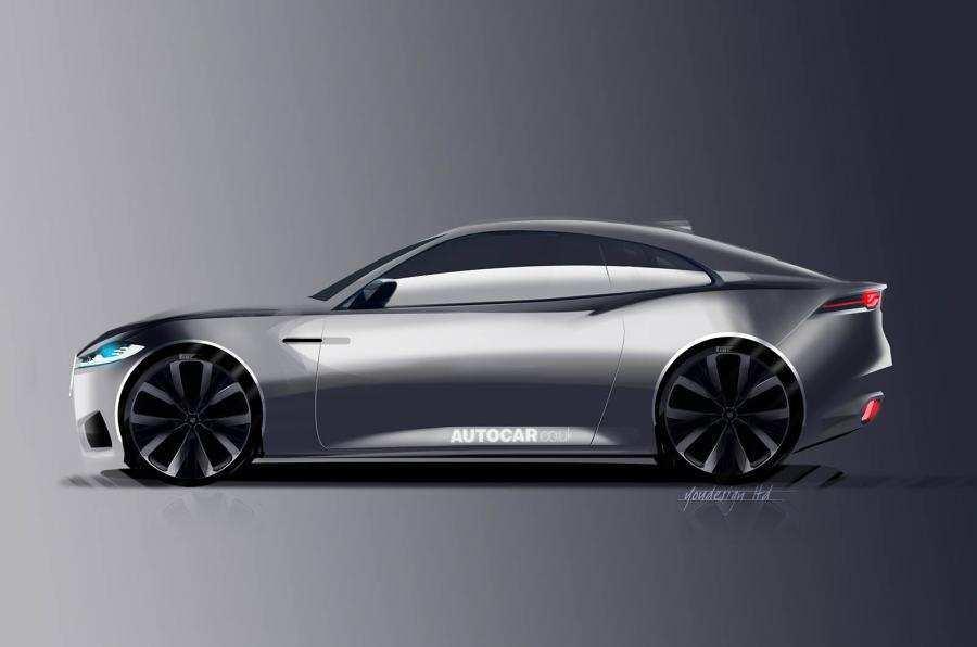 88 Concept of Jaguar Coupe 2020 Style with Jaguar Coupe 2020