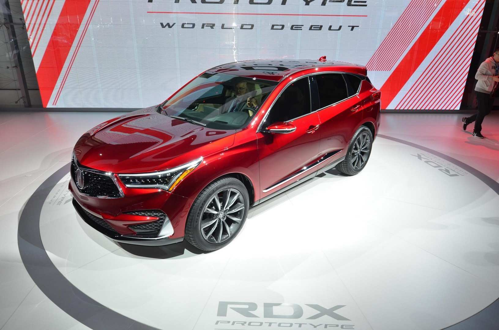 88 Gallery of 2019 Acura Rdx Concept Performance for 2019 Acura Rdx Concept
