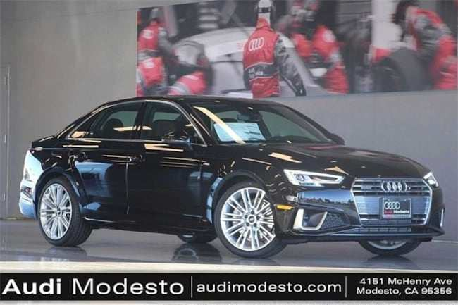 88 Gallery of 2019 Audi A4 For Sale Speed Test by 2019 Audi A4 For Sale