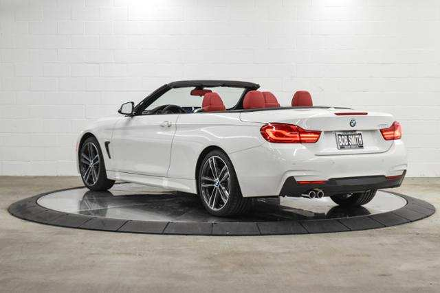 88 Gallery of 2019 Bmw 4 Convertible Interior with 2019 Bmw 4 Convertible