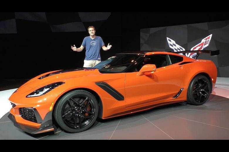88 Gallery of 2019 Chevrolet Zr1 Price Rumors with 2019 Chevrolet Zr1 Price