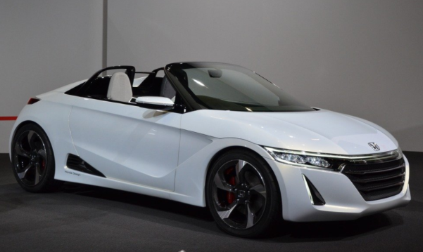 88 Gallery of 2019 Honda S3000 Spesification by 2019 Honda S3000