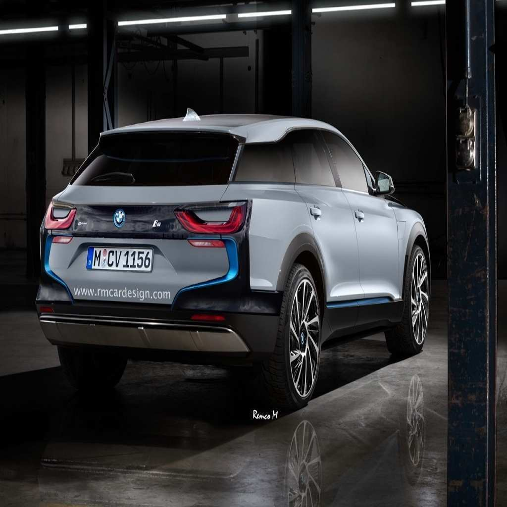 88 Gallery of 2020 Bmw X3 Electric New Concept for 2020 Bmw X3 Electric