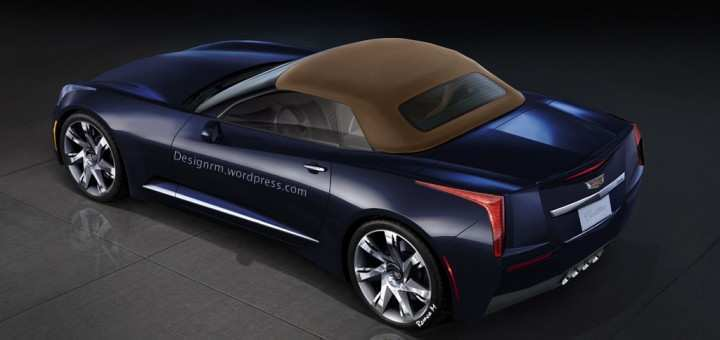 88 Gallery of 2020 Cadillac Xlr Exterior and Interior with 2020 Cadillac Xlr