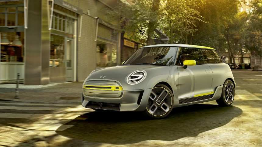 88 Gallery of Electric Mini 2019 Price Photos by Electric Mini 2019 Price