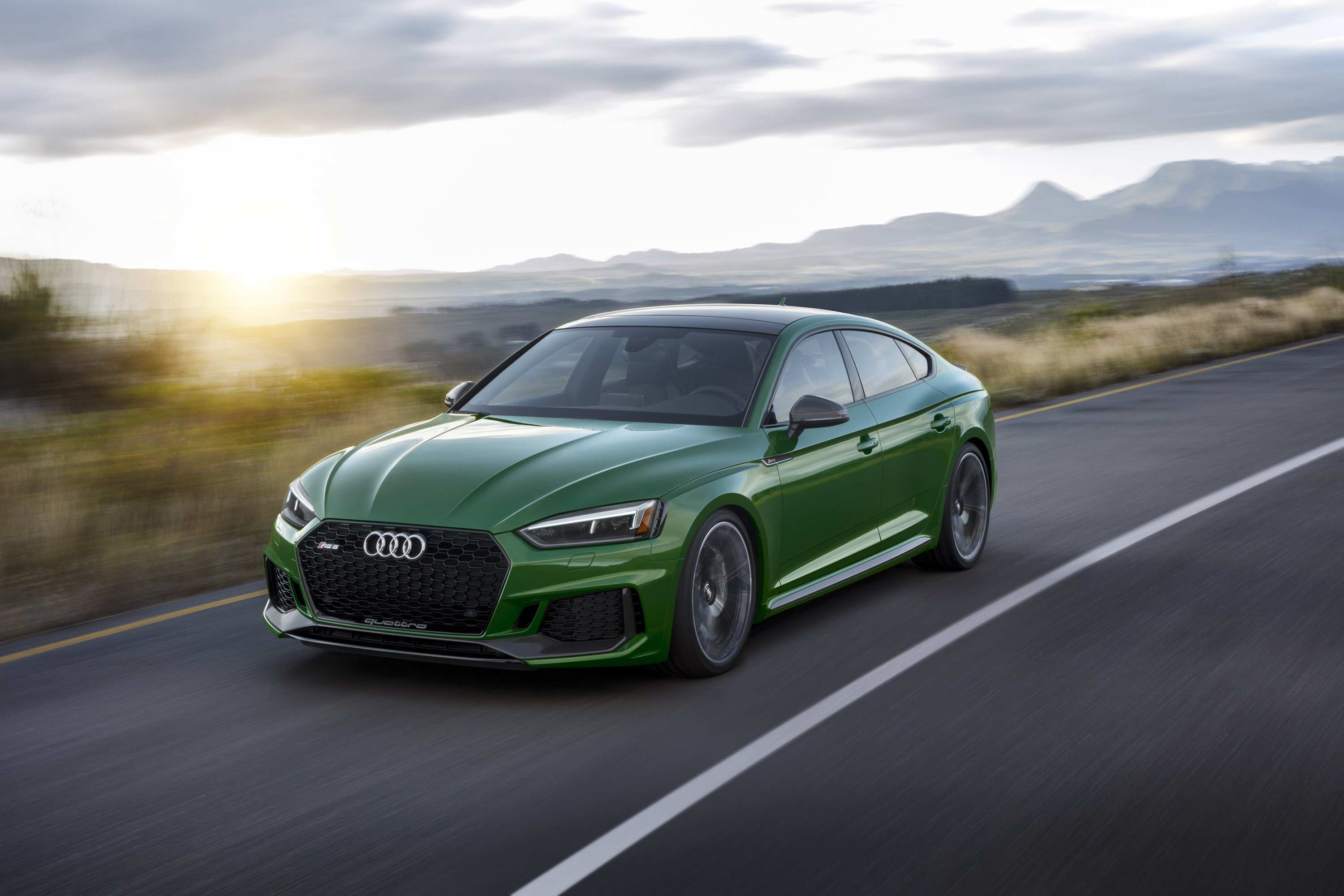 88 Gallery of New 2019 Audi Rs5 Ratings for New 2019 Audi Rs5