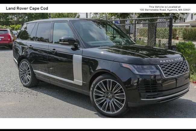 88 Gallery of New Land Rover Range Rover 2019 Spesification for New Land Rover Range Rover 2019