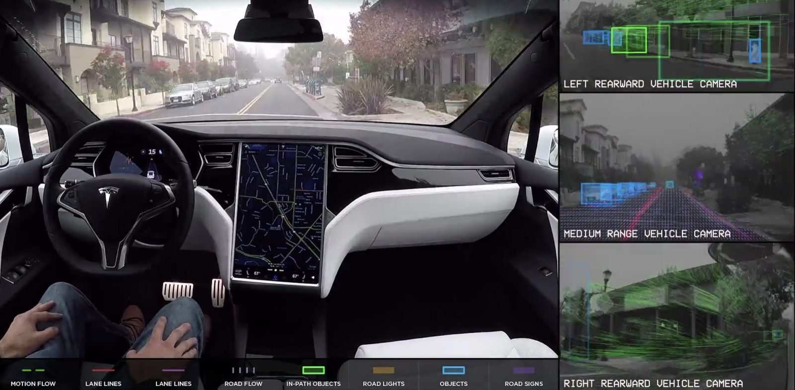 88 Gallery of Tesla Autopilot 2019 Overview for Tesla Autopilot 2019