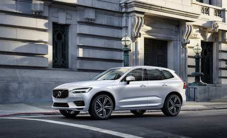 88 Gallery of Volvo 2019 Coches Electricos Specs and Review by Volvo 2019 Coches Electricos