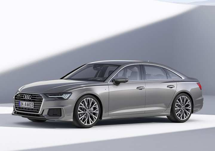 88 Great 2019 Audi A6 Release Date Ratings for 2019 Audi A6 Release Date