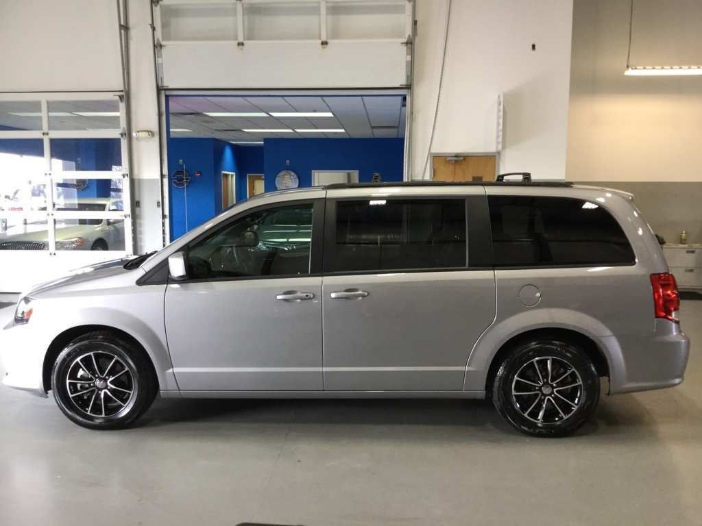 88 Great 2019 Dodge Grand Caravan Gt Photos with 2019 Dodge Grand Caravan Gt