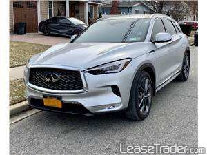 88 Great 2019 Infiniti Lease Performance by 2019 Infiniti Lease