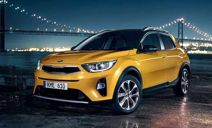 88 Great 2019 Kia Redesign Exterior and Interior with 2019 Kia Redesign